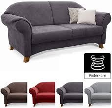 الكرنب كنتيجة ل سطح القمر 3er sitz sofa