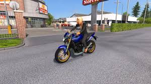 Motorcycle Archives | ETS2 Mods | Euro Truck Simulator 2 Mods ...
