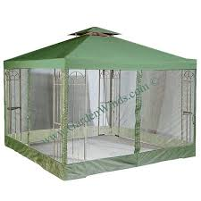 10x10 Canopy Replacement Cover Home Depot 10x10 Canopy Cover