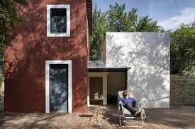 100 Modern Rural Architecture Rehabilitation Of A House Cyril Chnebeau ArchDaily