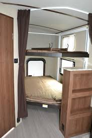 5th Wheel Campers With Bunk Beds by 2017 Dutchmen Aerolite 282dbhs Travel Trailer Tulsa Ok Rv For