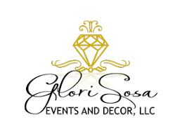 Luxury Design And Event Planning Logo