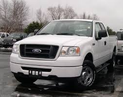 100 2006 Ford Truck F150 Photos Informations Articles BestCarMagcom