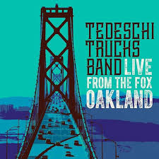 Tedeschi Trucks Band - Live From The Fox Oakland [3 LP] - Amazon.com ... Tedeschi Trucks Band Elevates Bostons Orpheum Theater Amidst Three The West Coast Tour Plays Seattle And Los Review Wood Brothers Hot Tuna Bring Wheels Revelator Review Married Couple Derek Susuan January 15 2014 Columbia Sc Represents Best Of America Chicago Amazoncom Music Maps Out Fall Tour Dates Cluding Stop At Photos The Fox Bay Bands Of Soul 2016 Keeps On Truckin