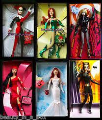 Harley Quinn Barbie AGCReWall