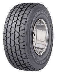 100 Truck Tired General Tires Debuts Grabber Severeservice Wide Base