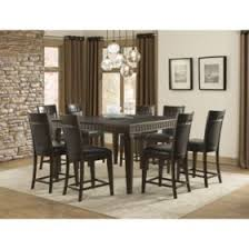 Members Mark Madison 9 Piece Counter Height Dining Set