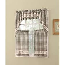 Lichtenberg Curtains No 918 by Cheap Kitchen Swag Curtains Valance Find Kitchen Swag Curtains