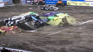 MONSTER JAM TAMPA FEB. 6-2010 BLUE THUNDER - YouTube Tampa Monster Jam 2018 Team Scream Racing Trucks Are Rolling Into Central Florida Again 2 Boys 1 In Hlights Jan 14 2017 Youtube Ticket Giveaway Jam Trucks Flashback To Bryanwright9443 Hooked 2016 Showing The At Citrus Bowl 24 Pics Of Preview Show From Video Jams Dennis Anderson Recovering Crash Fl Dairy Queen Monster Truck Pinterest Everyday Ramblings My Life Tickets Now Tampa Jan 14th Grave Digger Freestyle Coming Orlando This Weekend And Contest Broke Girls Legendary Week 11215