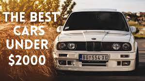 The BEST Cars For Under $2000 - YouTube 7 Smart Places To Find Food Trucks For Sale Lovely Used Under 5000 Truck Mania Car Store Usa Wichita Ks New Cars Sales Service Beautiful Diesel Mini Japan Elegant 20 Images Best And Buyers Guide Power Magazine Jeep Wrangler Pinterest Pickup Of In Louisiana Pickup Trucks Buy In 2018 Carbuyer And Suvs Towing