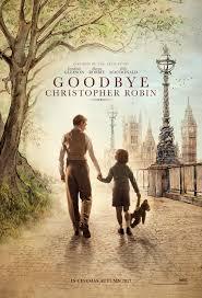 Goodbye Christopher Robin 2017