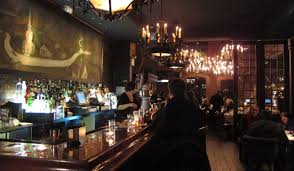 The Breslin Bar Dining Room Restaurant Week by Nyc One If By Land For Restaurant Week Shelly In Real Life