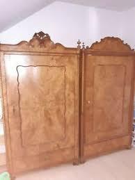 schrank antik schlafzimmer möbel gebraucht kaufen ebay