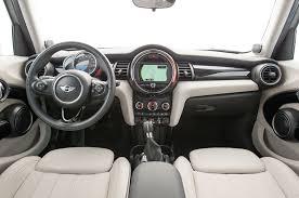 2015 Mini Hardtop 4 Door Cooper S Review First Test Motor Trend