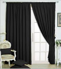 Jcpenney White Blackout Curtains by Decorating Eclipse Curtains Black Blackout Panel For Home
