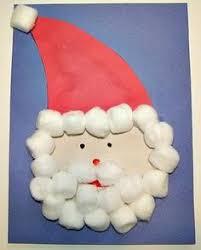 Christmas Santa Craft And Song