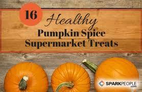 Pumpkin Spice Mms Canada by 16 Seasonal Supermarket Treats Worth Trying Sparkpeople