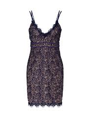blue lace dress by stylestalker for 30 rent the runway