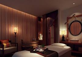 Spa Decor Gorgeous Room Relaxation By Homecaprice