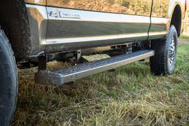 100 Side Step For Trucks Learn About Grip Running Boards From LUVERNE