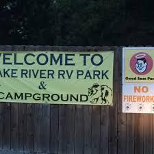 Photo Of Snake River RV Park