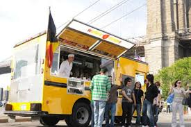 100 Gourmet Food Truck This Could Be The End Of The Era Eater NY