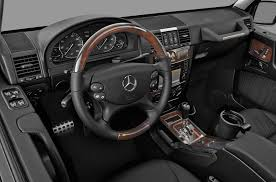 2012 Mercedes Benz G Class Price s Reviews & Features