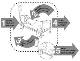 Child Bed Fever by The World Health Organization U00275 Moments Of Hand Hygiene U0027 The