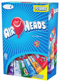 Halloween Candy Tampering 2014 by Halloween Airheads Chewy Fruit Candy Variety Pack 90 Count 3 1