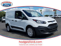 100 Ford Compact Truck New 2018 Transit Connect For Sale In Darien GA Near Brunswick