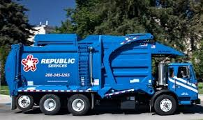 Waste Management Christmas Tree Pickup Mn by Residential Waste Collection Services Lafayette Co Official