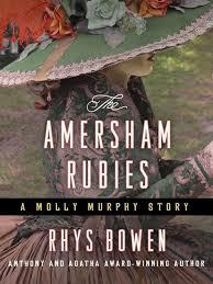 The Amersham Rubies