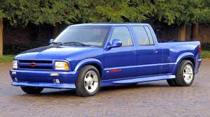 Here's Why The Chevy S-10 Xtreme Is A Future Classic Chevrolet S10 V8 Engine Swap Chevy High Performance Crew Cab View All At Cardomain Pickup White Ebay Motors 151060170932 Used 1994 Ls Rwd Truck For Sale 41897a Side Step Ss Model Drag Or Hot Rod Amercian Project Hot Rod Network Sold 2001 Extended Meticulous Inc 2010 Silverado 2500hd Information Heres Why The Xtreme Is A Future Classic