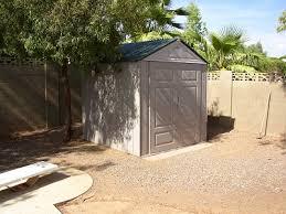 Rubbermaid Outdoor Storage Shed 7x7 by Rubbermaid Big Max 7 U0027 X 7 U0027 X 7 9 U0027
