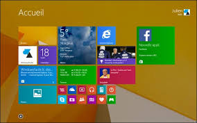 fond d 馗ran bureau changer la photo de fond d écran d accueil de windows 8 1