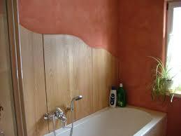 duschwände wasserdicht ohne fliesen