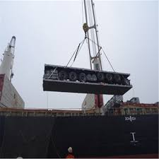 35-60t 20FT 40FT Container/Utility/Cargo Flatbed/Platform Truck Semi ...