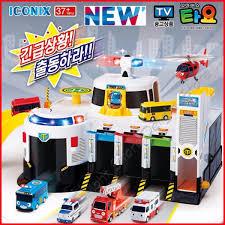 Kelebihan Iconix Korea Darurat Respons Pusat Bermain Set Untuk ...