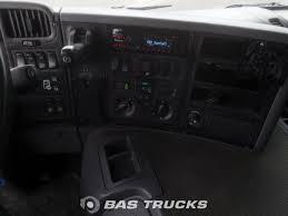 Scania P360 Tractorhead Euro Norm 5 €21200 - BAS Trucks