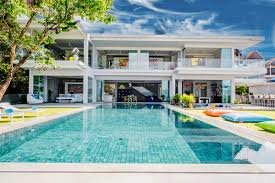 100 Houses In Phuket Villa Enjoy 5Bedroom The Private World