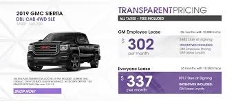 Sellers Buick GMC In Farmington Hills, MI | Bloomfield, Livonia ... Gmc Introduces New Offroad Subbrand With 2019 Sierra At4 The Drive Should You Lease Your Truck Edmunds 2018 1500 Reviews And Rating Motortrend Seattle Dealer Inventory Bellevue Wa Central Buick Is A Winter Haven New Car All Chevy Cadillac Inventory Near Burlington Vt Car Patrick Used Cars Trucks Suvs Rochester Autonation Park Meadows Dealership Me A Chaing Of The Pickup Truck Guard Its Ford Ram For Ellis Chevrolet In Malone Ny Serving Plattsburgh North Certified Preowned 2017 Base 2d Standard Cab Specials Quirk