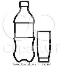 soda cup clipart