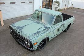 Gmc Pickup Truck Parts Beautiful 1970 Gmc Chevy Military Tribute C10 ... Hot Wheels Chevy Trucks Inspirational 1970 Gmc Truck The Silver For Gmc Chevrolet Rod Pick Up Pump Gas 496 W N20 Very Nice C25 Truck Long Bed Pick Accsories And Ck 1500 For Sale Near O Fallon Illinois 62269 Classics 1972 Steering Column Fresh The C5500 Dump Index Wikipedia My Classic Car Joes Custom Deluxe Classiccarscom Journal