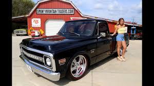 100 C10 Chevy Truck 1970 Chevrolet