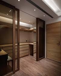 schrank mit glastür closet closet modernos