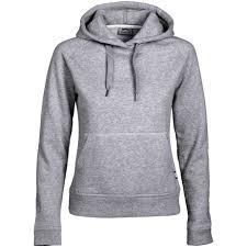 smash ladies hooded sweater brandability