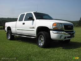 100 2004 Gmc Truck GMC Sierra 2500hd Photos Informations Articles BestCarMagcom