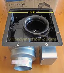 Home Depot Bathroom Exhaust Fan by Home Tips Inline Fan Home Depot Fv 08vq5 Panasonic Vent Fans