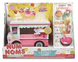 99 Truck Craft Num Noms Lipgloss Kit Only 2649 Plus Free Shipping