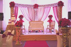 Simple Wedding Stage Decoration At Home Fresh Rental Small Ideas Fancy